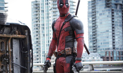 5b08ffedc40c Deadpool follows the life of a mercenary named Wade Wilson