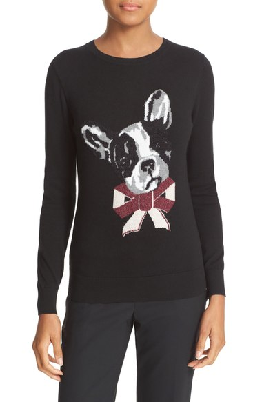 Ted Baker Woofmas