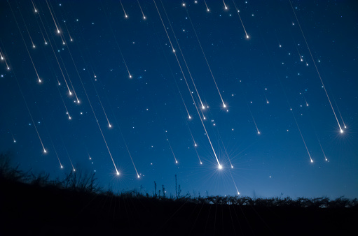 Execulink Telecom Blog – Look Up! Exciting Celestial ...