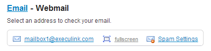 My_Execulink_email_webmail_access_and_spam_settings.png