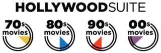 Hollywood Suites logo