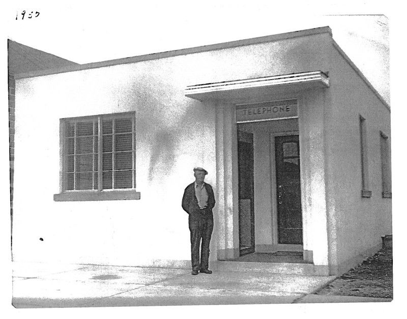 Execulink thedford office 1950